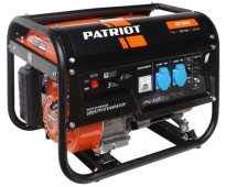 Patriot GP 3510